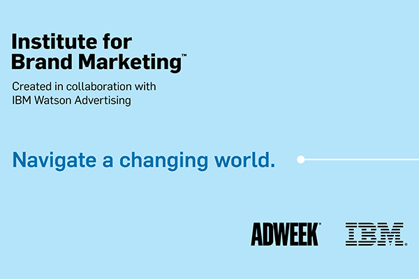 Adweek IBM Program