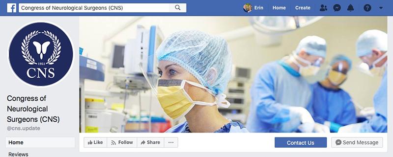 CNS Facebook
