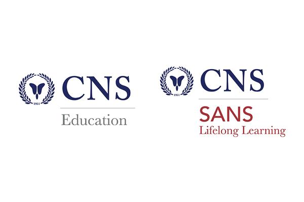 CNS logos sub brands