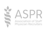 Association of Staff Physician Recruiters (ASPR)